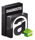 Diagnostics immobiliers à Domarin